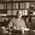 Pedro Grases puso su ingenio y tesón al servicio del conocimiento