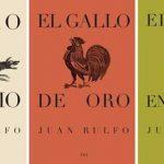 Juan Rulfo: Incandescencia literaria de un páramo en llamas