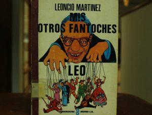Poeta Leoncio Martinez