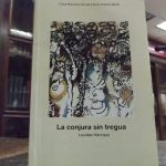 """""""La conjura sin tregua"""" convocó una peña literaria en la Biblioteca Nacional"""