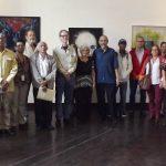 """Con la inauguración de la exposición """"Rostros de Martí"""" se inició la Jornada Martiana 2019"""