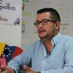 Sady Loaiza: Biblioteca Nacional será epicentro informativo de la Constituyente