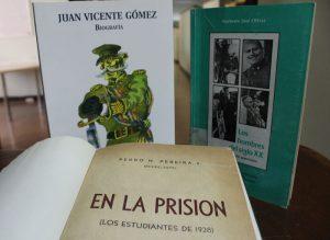 Sublevación estudiantil contra Juan Vicente Gomez3