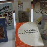 Más de 6 mil ejemplares integran la colección bibliográfica sobre temas religiosos, que preserva la Biblioteca Nacional