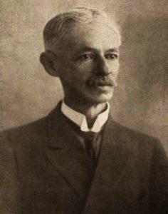 Tulio F Cordero 1922