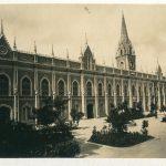 Biblioteca Nacional celebra su 185° aniversario