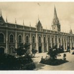 Biblioteca Nacional cumple 184 años