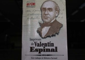 Valentin Espinal16