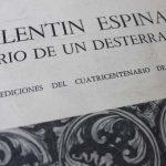 Valentín Espinal, creador del arte tipográfico en Venezuela