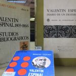 La Biblioteca y su Gente: Valentín Espinal, pionero de la imprenta en Venezuela