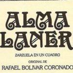Nuestra Alma Llanera segundo himno nacional de Venezuela
