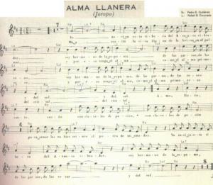 alma-llanera