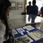Homenaje a Amábilis Cordero y Fredy Reyna en la Biblioteca Nacional