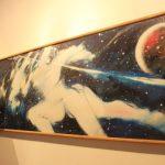 """Asdrubal Meléndez: """"No poseo nada… excepto el universo"""""""