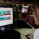 Importantes avances muestra la Biblioteca Digital de Venezuela César Rengifo
