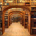 El origen de las bibliotecas