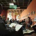 Inicia segunda cohorte de cátedra Liliana Peraza en Biblioteca Nacional