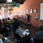 Cátedra Liliana Peraza sigue fortaleciendo la formación de bibliotecarios
