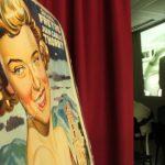 La filmografía criolla sigue presente en Biblioteca Nacional