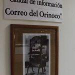 """Biblioteca Nacional ofrece exposición """"Caudal de información: Correo del Orinoco"""""""