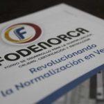 Representantes de FODENORCA dieron a conocer procesos de normalización