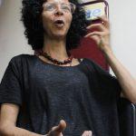 Teresa Carreño Noguera, una fotógrafa de conflictos bélicos