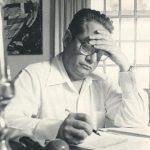 Se inaugurará la exposición Francisco Herrera Luque, en Las Letras venezolanas