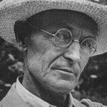 """Solo la luz y la oscuridad juntas, hacen al hombre íntegro: """"Demian"""" de Hermann Hesse"""