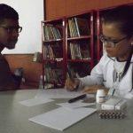 Gran jornada médico asistencial se llevó a cabo en Biblioteca Nacional