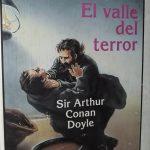 El valle del terror: Un verdadero desafío detectivesco hecho novela