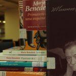 Benedetti : el poeta que tenía 5 nombres