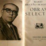 Diálogo y visiones: Mario Briceño Iragorry, análisis de su vida y obra