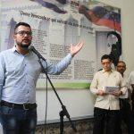 """José Martí, """"Deme Venezuela en qué servirla: ella tiene en mí un hijo"""""""