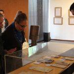 Embajadora de México en Venezuela visitó la Biblioteca Nacional