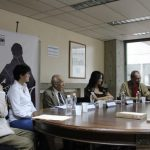 """""""Tragedia y Nostalgia en la Vida de Bello"""" conversatorio en la Biblioteca Nacional"""