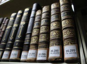 Colección Arcaya