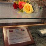 Se rindió homenaje al doctor Alberto Granado en la Casa José Martí