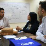 Biblioteca Nacional recibió donación de libros sobre la ciudad de Cumaná