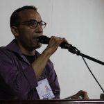 En las III jornadas Expositivas se habló del imperialismo y soberanía durante el bloqueo a las costas venezolanas