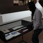 En la Biblioteca Nacional se conmemora el Día Internacional de la Mujer Indígena