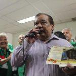 Betulio Medina engalanó el pesebre del Archivo Audiovisual