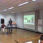 Promoviendo la lectura estudiantes de la UCV cumplen con el Servicio Social Comunitario