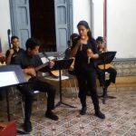 Casa Nuestra América celebró el 247 aniversario del natalicio de Simón Rodríguez