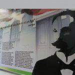 Inició la Jornada Martiana con una Casa Nuestra América José Martí totalmente renovada