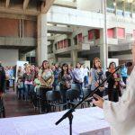 Con Misa de Acción de Gracias se da inicio a la celebración del 183° Aniversario de la creación de la Biblioteca Nacional