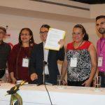 Plenaria para la sistematización de políticas públicas culturales