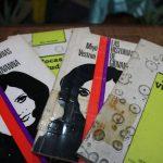 Biblioteca Simón Rodríguez rindió homenaje a Miyó Vestrini en el día del escritor