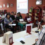 Biblioteca Nacional ofrece espacios de formación a sus trabajadores