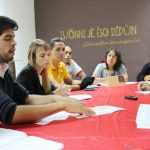 """En la Biblioteca Nacional se inaugurará la exposición """"Cruce de Caminos: letras e imágenes argentinas"""""""