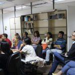 Red Metropolitana de Bibliotecas Públicas optimiza su funcionamiento